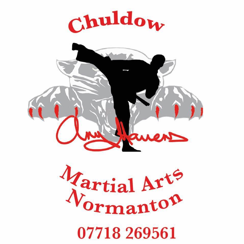 Chuldow Martial Arts Black Belt Academy - Normanton - Martial Arts Classes in Normanton